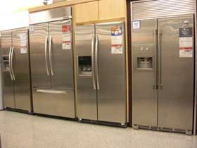 expensive refrigerators