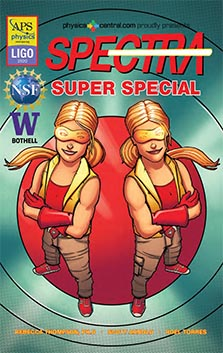 Spectra 11: Super Special cover image