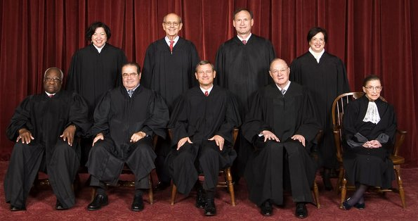 The 2010 Roberts Supreme Court