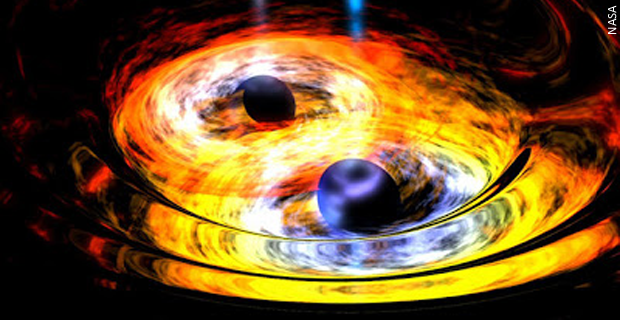 Go LIGO! <br> Read up on the first-ever direct detection of gravitational waves!