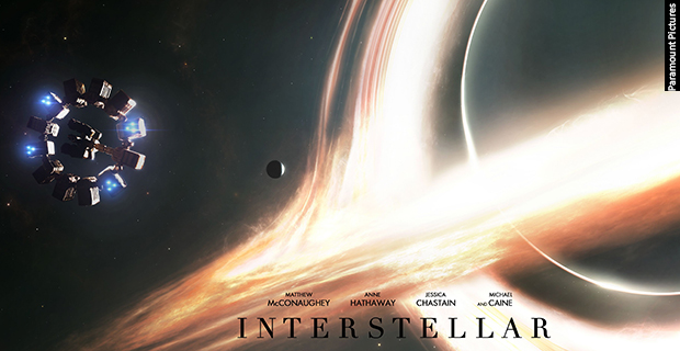 Podcast: When Science and Entertainment Work Together <br> From the Physics behind Thor's hammer to the beautiful black hole renderings of Interstellar, science has a lot to offer the film industry, and vice versa.